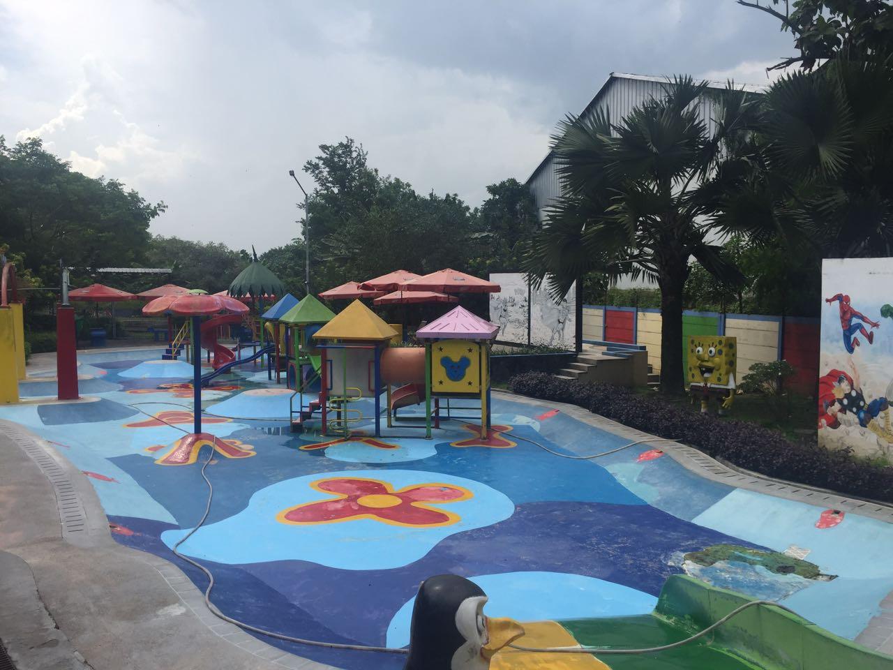 Jasa Kolam Renang di Surabaya
