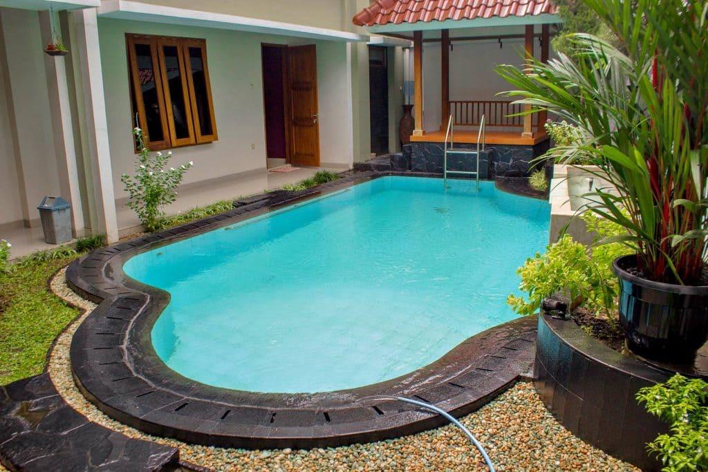 harga membuat kolam renang di rumah, membuat kolam renang ...