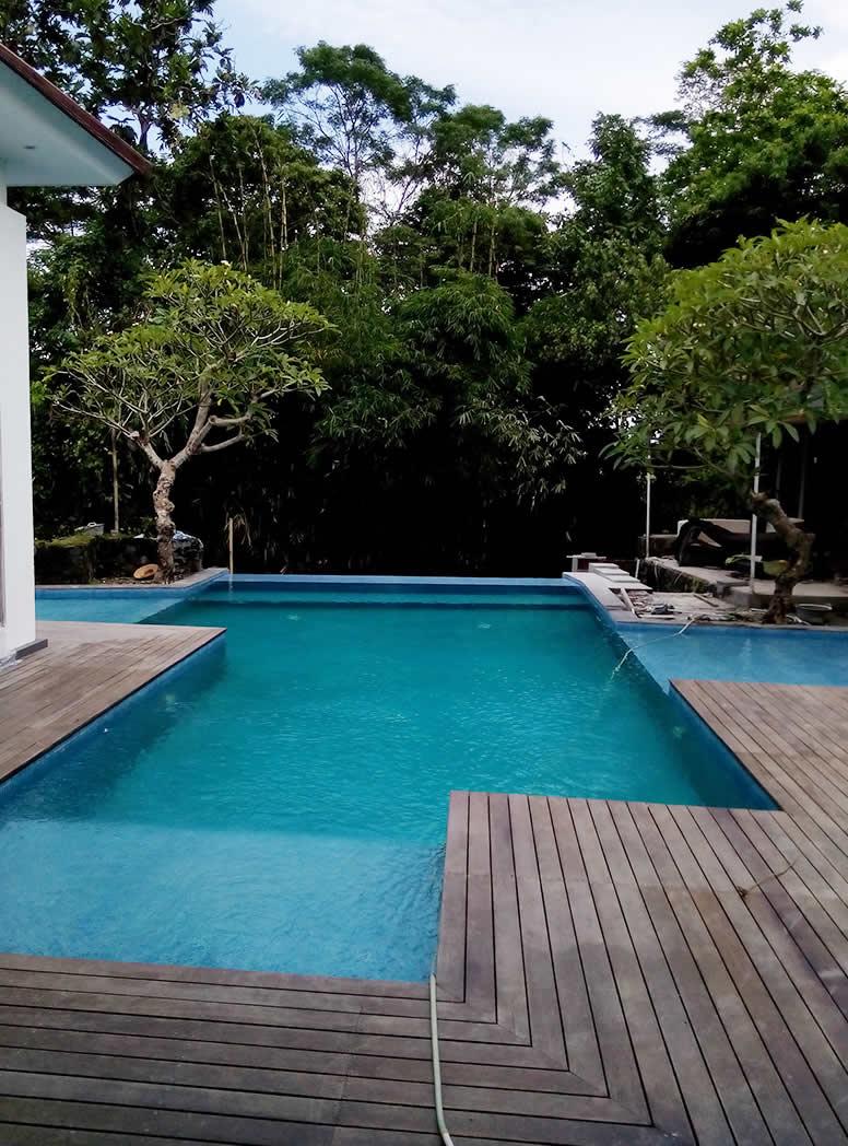 Jasa Pembuatan Kolam Renang di Tangerang, WA  0812 3797 9719