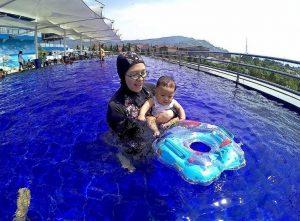 Peluang bisnis kolam renang