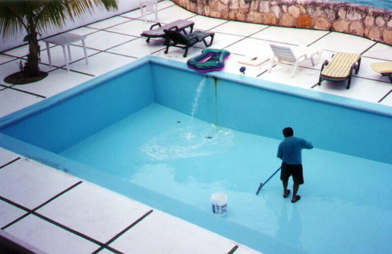 Jasa Pembuatan Kolam Renang di Manado, WA  0812 3797 9719